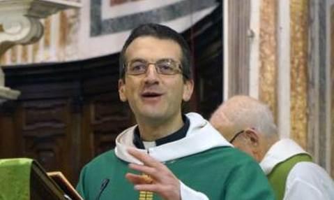 benedizione coppie gay Giulio Mignani