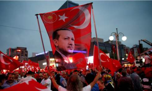 UE organizza visita in Turchia