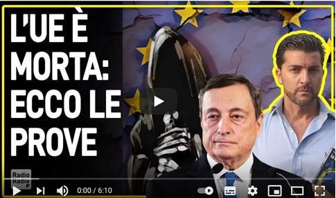 unione europea morta