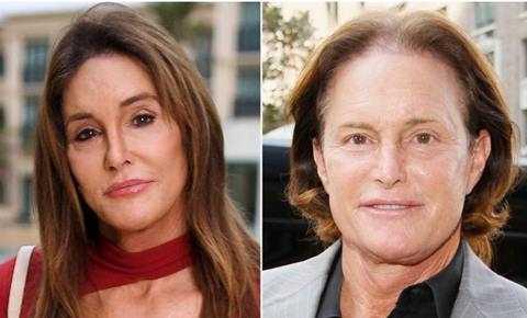 Caitlyn Jenner icona transgender california