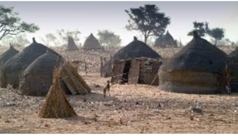 africa scuola niger