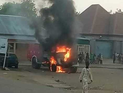 nigeria attacco bko haram