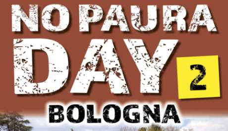 Bologna No Paura Day 2