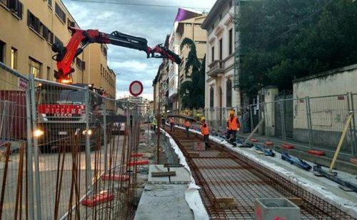 bologna tram