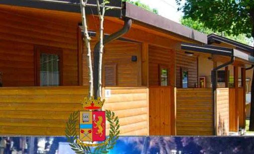 bungalow stranieri iregolari