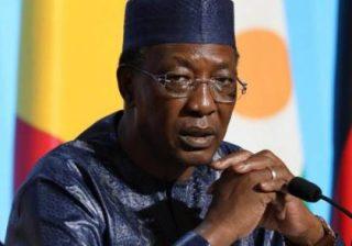 ciad presidente ucciso Idriss Deby Itno