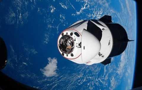 conquista della luna Blue Origin