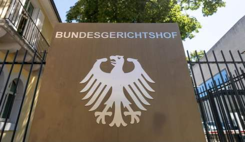 recovery Corte costituzionale tedesca