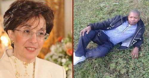 ebrea uccisa Sarah Halimi Kobili Traore
