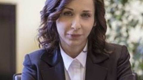 Giovanna Boda dirigente del Miur si lancia dal balcone