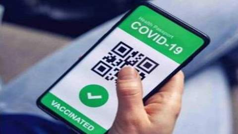 Digital Green pass certificazione verde