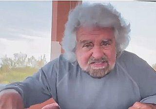 video di Beppe Grillo