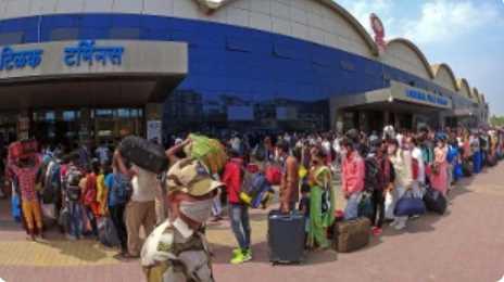 passeggeri india falsi certificati