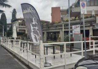Lucca bar Dhea