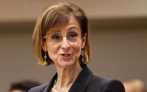 ministra cartabia inchiesta Trapani