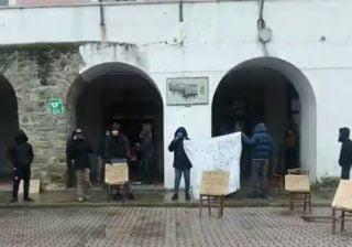 migranti quarantena
