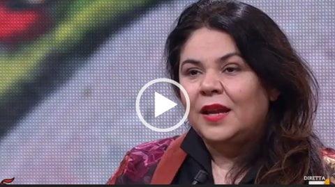 Michela Murgia legge Zan