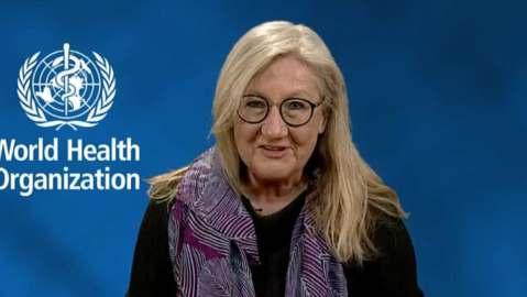 OMS Margaret Harris passaporti vaccinali