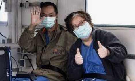 pazienti zero turisti cinesi