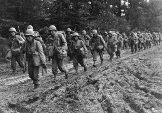 usa soldier memorandum di Darmstadt