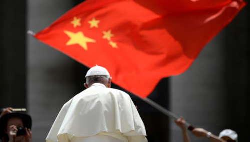 Cina sacerdoti arrestati