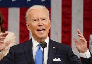 Biden cyberattacco all'oleodotto