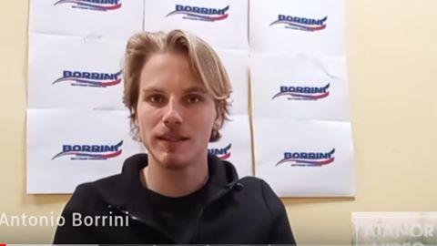 Antonio Borrini