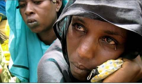 operatori umanitari abusi sessuali