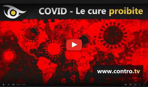 ccovid cure proibite