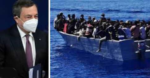 draghi diritti dei migranti