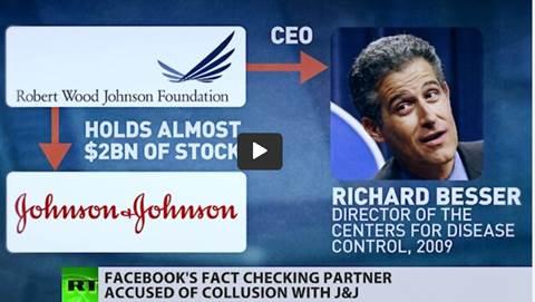 fact-checkers facebook