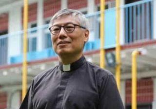 gesuita cinese Stephen Sau-yan Chow