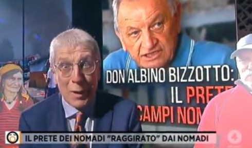 don Albino Bizzotto