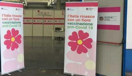 vaccini covid centro vaccinale vaccino day