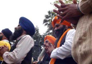 comunità Sikh