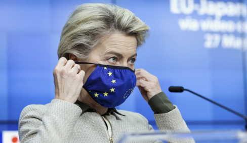 accuse degli scienziati alla UE