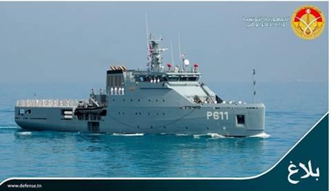 marina militare tunisina migranti