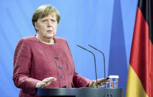 Merkel prossima pandemia