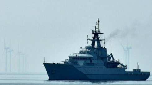 brexit navi francia gb Royal Navy