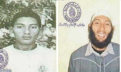 tunisia terrorista Bardo