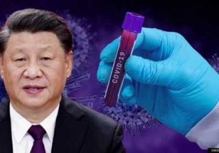cina scienziati militari armi genetiche