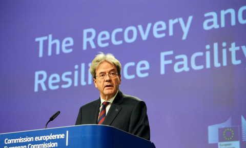 Gentiloni Osservatorio fiscale europeo