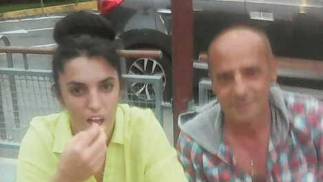 uccisa a ventimiglia Sharon Micheletti