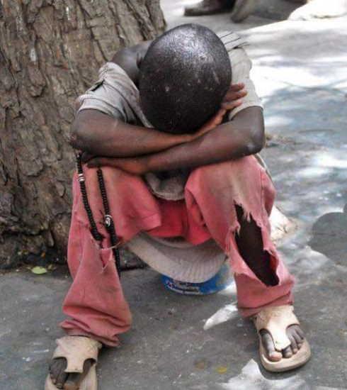 africa povertà
