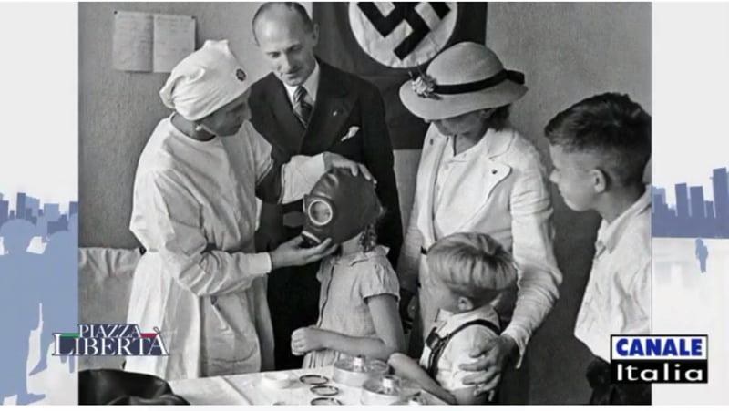 scienza nazismo