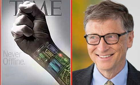 Microsoft brevetta il corpo umano