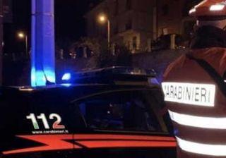 carabinieri maghrebino sgozza ex compagna