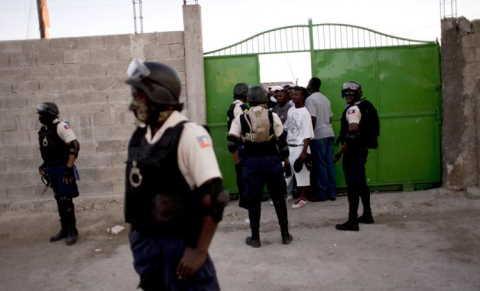 Haiti rapito un ingegnere italiano
