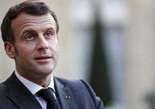 Macron regionali francia