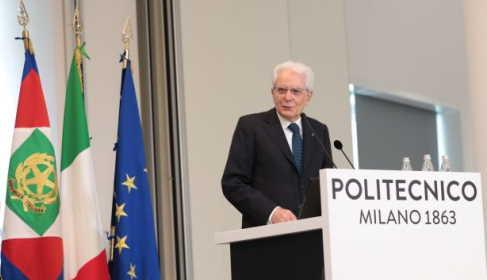 mattarella Unione Europea è oasi di pace, democrazia e diritti
